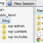 How to Move a Blog From Root to a Directory Part 2: robots.txt and .htaccess
