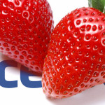 Strawberries and Facebook: Get 500 Likes in 2 Days