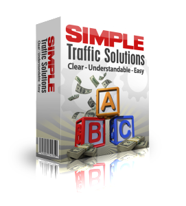 Simple Traffic Solutions Box