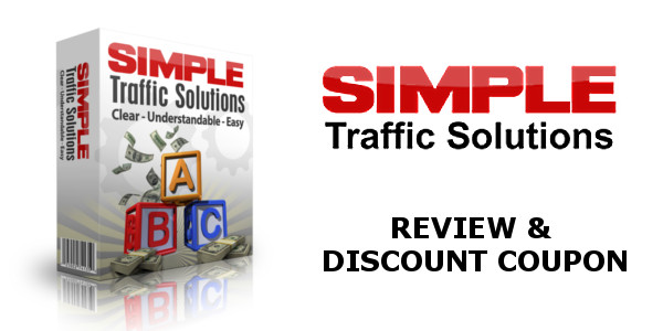 Simple Traffic Solutions 2018 Release – Review and Discount Coupon
