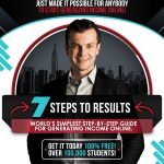 7 steps to result four percent group