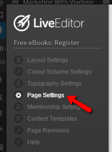 op-page-settings-menu