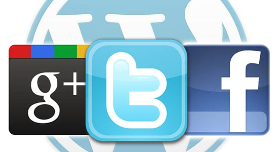 How to Auto Post Your Content to Facebook, Google+, Twitter and LinkedIn